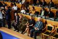 Началась осенняя парламентская сессия.