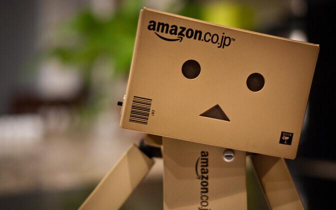Katse Amazoni täiendavalt maksustada võib päädida lihtsamaid rutiinseid töid tegevate töötajate asendamise robotitega.