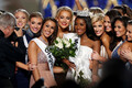 USA-s krooniti Miss Ameerika 2018