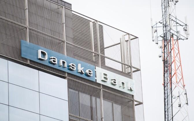 Банк Danske.
