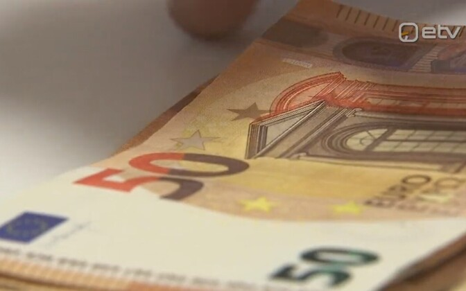 Raha.