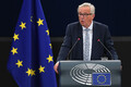 Jean-Claude Junckeri viimane aastakõne Euroopa Komisjoni presidendina.