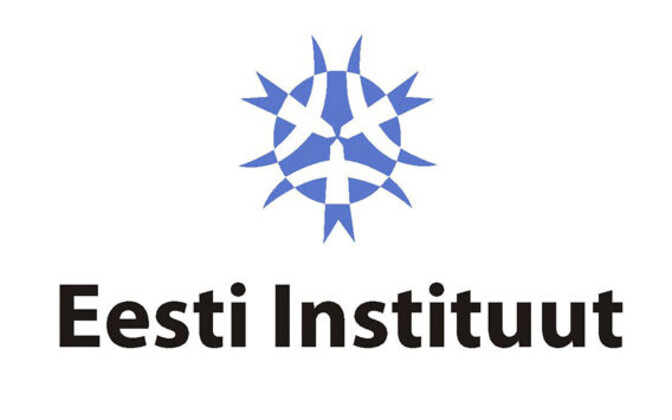 Estonian Institute Logo.