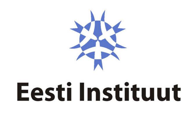 Estonian Institute Logo.