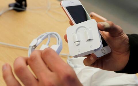 Apple'i toodete jaoks on olemas kümneid erinevaid adapter'eid või eestikeeli juhtmejuppe
