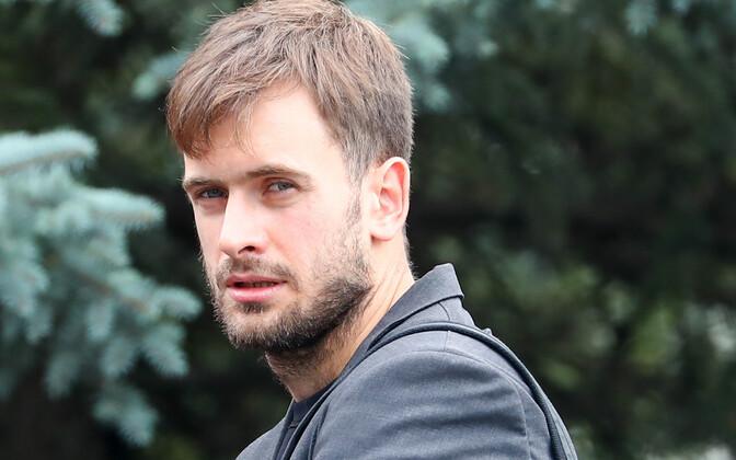 Pjotr Verzilov.