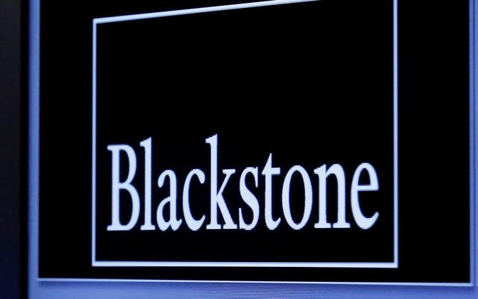 USA investeerimis- ja finantsnõustamisfirma Blackstone