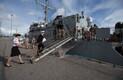 Eestisse saabusid NATO 1. alalise mereväegrupi ja Baltroni sõjalaevad.