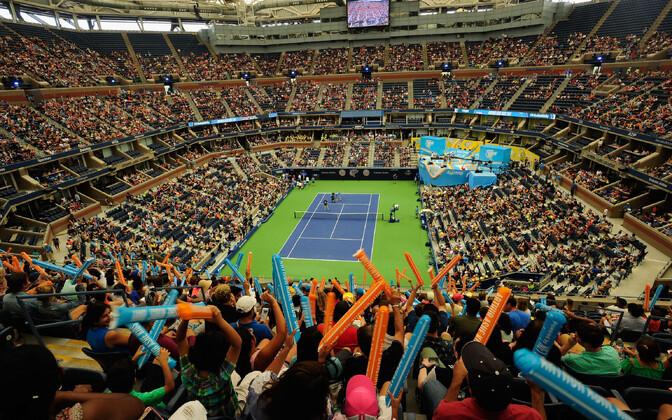 US Openi peaväljak ehk Arthur Ashe'i väljak