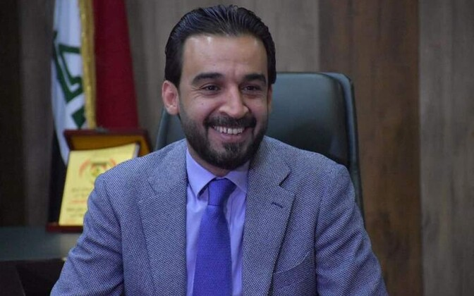 Mohammed al-Halbusi