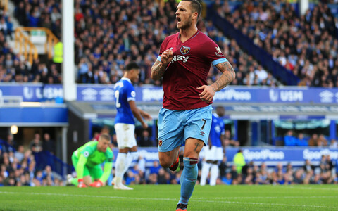 Everton - West Ham United