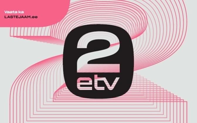 ETV2 uus ekraanigraafika