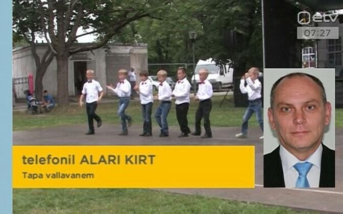 Alari Kirt
