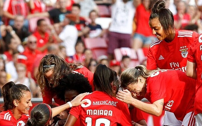 Benfica naiskond