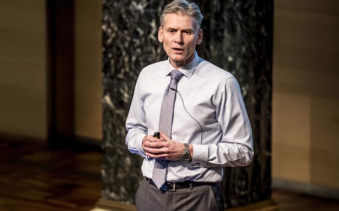 Томас Борген