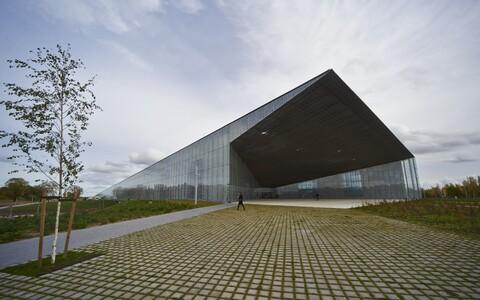 Eesti Rahva Muuseum (ERM)