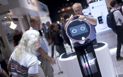 Tööde robotite hoolde andmise kasulikkuse üle võib vaielda lõputult.