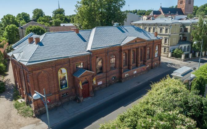 Tartu Uus Teater.