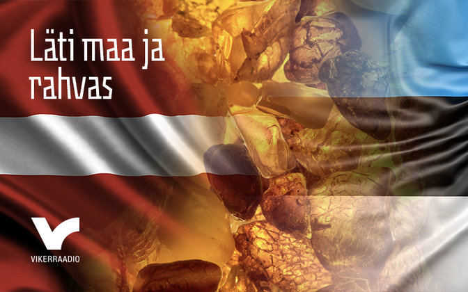 Läti lugu