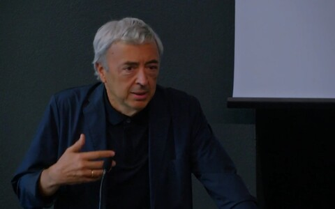 Hispaania arhitekt Enrique Sobejano