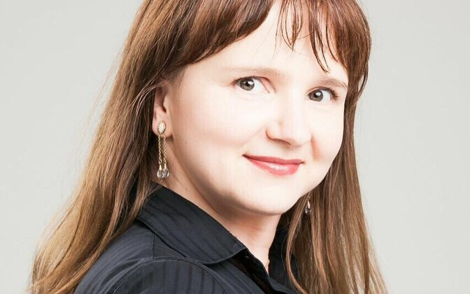 Jonna Pechter