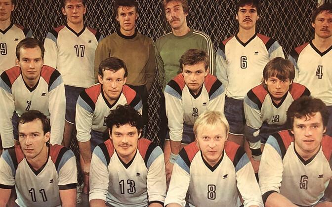 Tallinna Kooperaator 1980. aastate lõpus