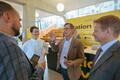 Station Narva: День бизнеса и инноваций в Нарвском колледже ТТУ и мероприятия в Нарвской арт-резиденции.