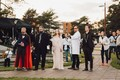 TalTech tähistas aastapäeva rokkooperi ja iseauto esmasõiduga