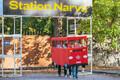 Station Narva: День бизнеса и инноваций в Нарвском колледже ТТУ и мероприятия в Нарвской арт-резиденции