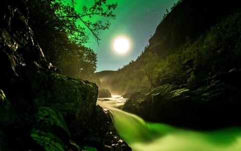 """""""Norra nõiduslikud fjordid"""""""