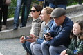 Открытие Осенней столицы на фестивале Station Narva