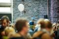 Книжная ярмарка в Таллинне