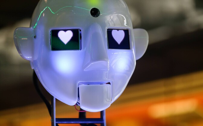Robotitest saab elu lahutamatu osa viisil, et inimesed seda isegi ei taju.