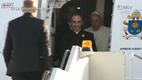 Paavst jõudis Tallinna