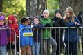 Lapsed Kadriorus paavsti ootamas
