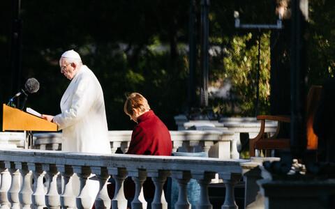 Paavst Eestis