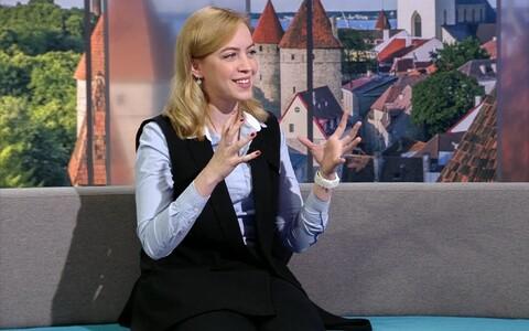 Виктория Муске.