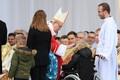 Paavsti missa Vabaduse väljakul