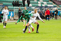 Jalgpalli karikavõistluste 1/8-finaal: FCI Levadia - FC Flora