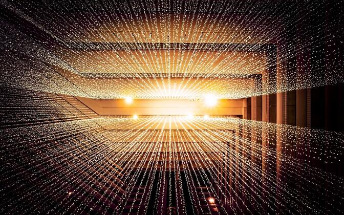 Suurriikide konflikt ähvardab jagada kaheks nii interneti raudvara kui ka tarkvaralise poole.