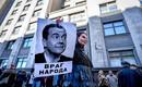 Venemaa pensionireformi eelnõu teine lugemine ja protestiaktsioonid 26. septembril.