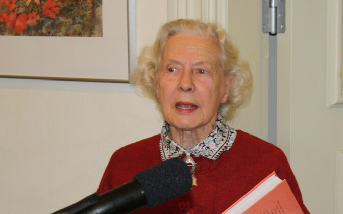 Linda Targo