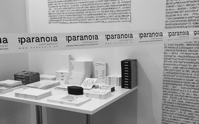 ;paranoia Barcelonas.