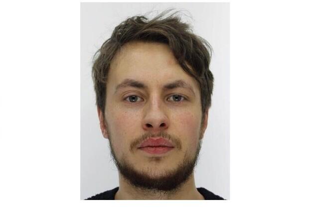 Подозреваемый в краже автомобилей Степан.