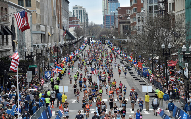 Bostoni maraton