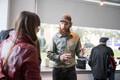 """Paul Rodgersi näituse """"Lilith Absentias"""" avamine"""