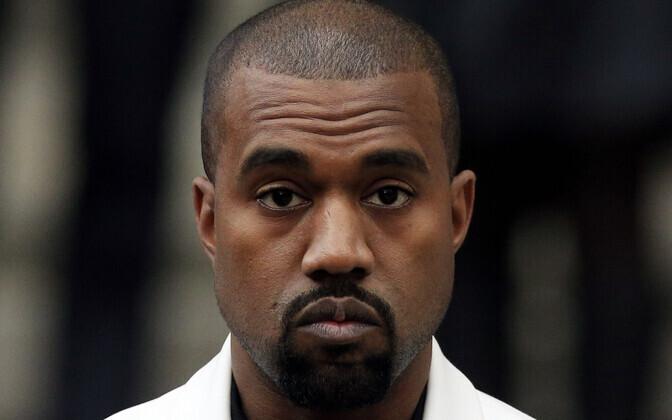 Kanye West on nüüd Ye