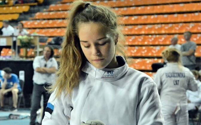 Gabriela Truuse