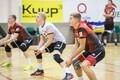 Võrkpalli Eesti-Läti ühisliiga: Tallinna Selver - RTU/Robežsardze