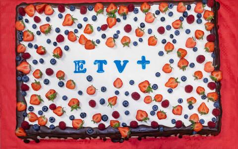 Государственный русскоязычный телеканал ETV+ был создан осенью 2015 года.
